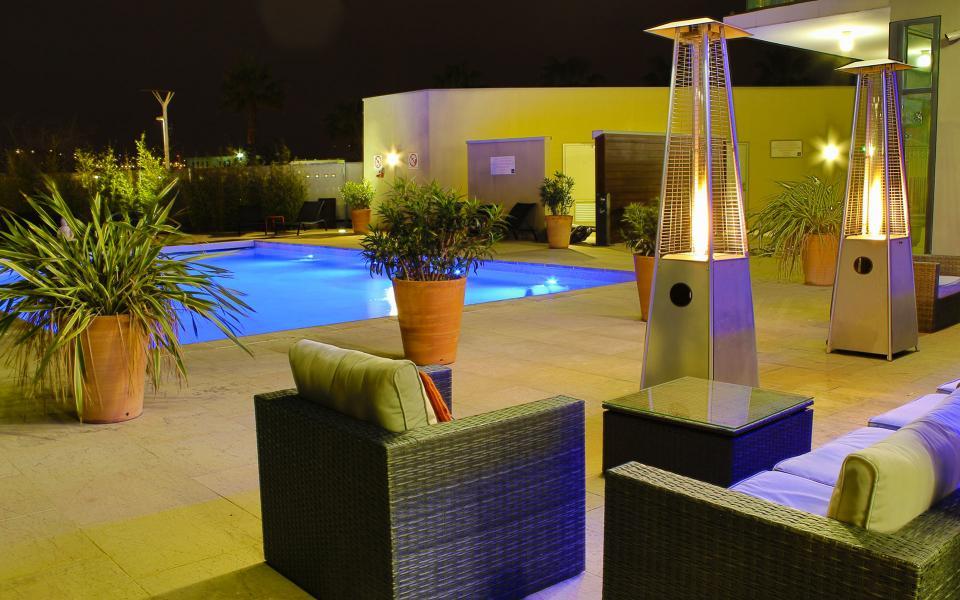 ... Hotel Toulon Piscine Chauffée ...